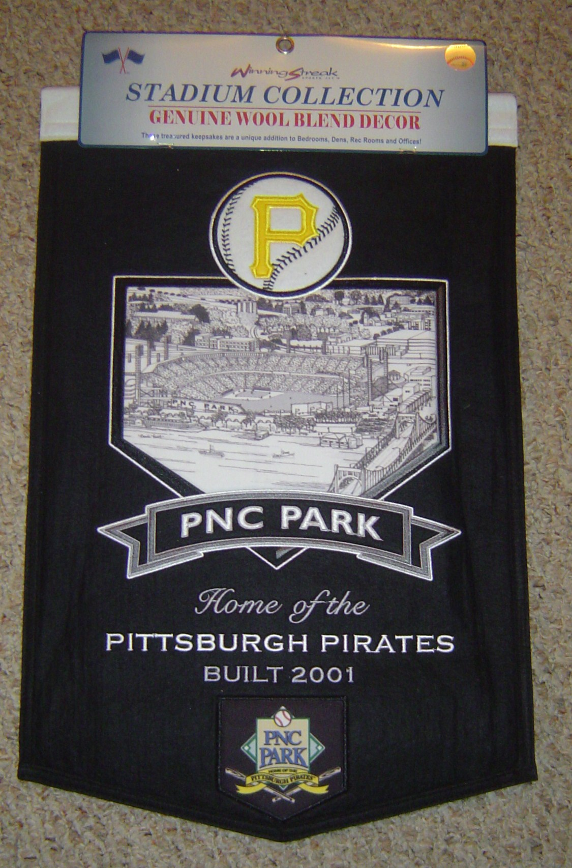 Pittsburgh Pirates-PNC Park