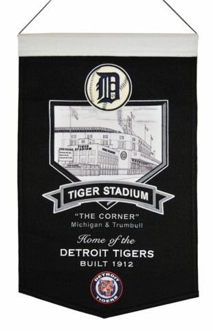 Detroit Tigers-The Corner