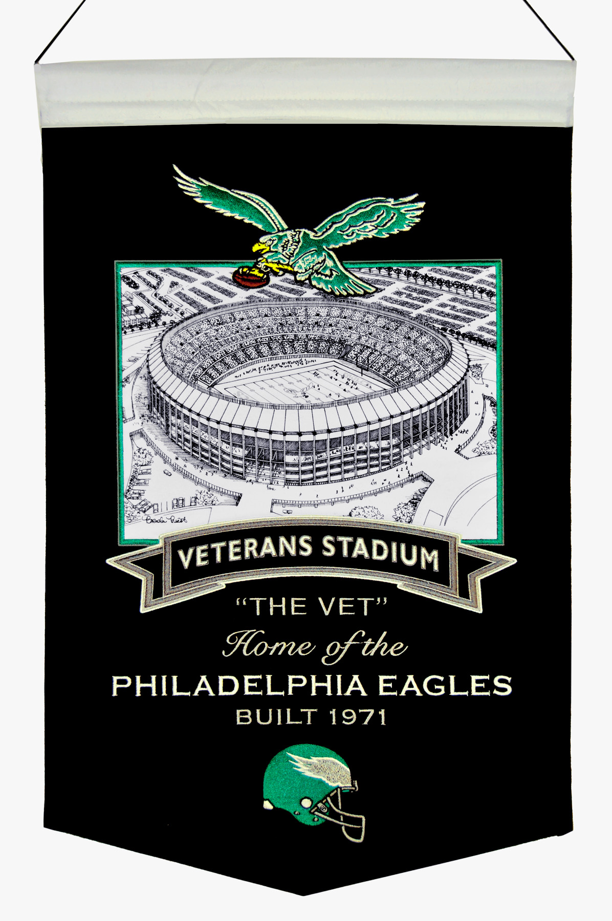 Eagles-The Vet
