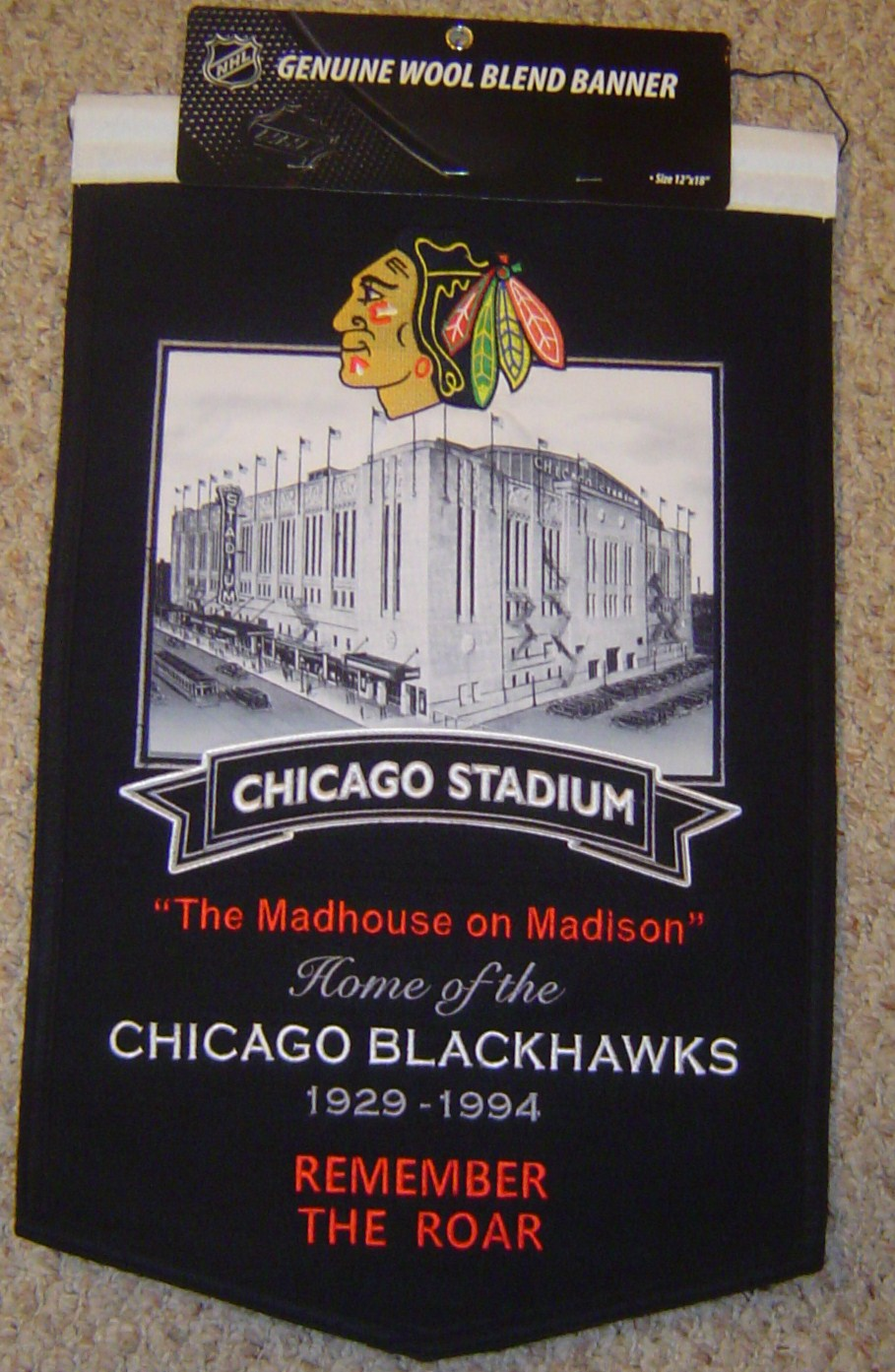 Chicago Stadium